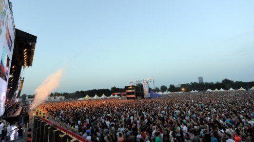 Alle Bilder vom Donauinselfest '17