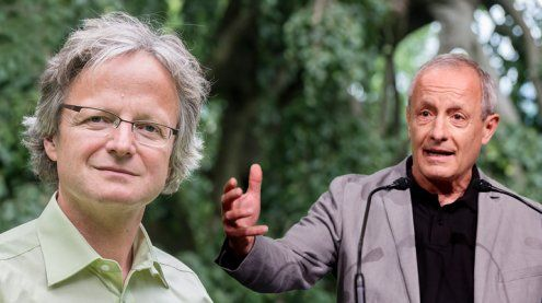 "Gross zu Pilz: ""Bundeskongress hat Eigendynamik entwickelt"""