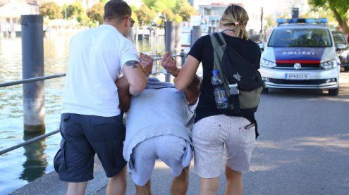 Schlag gegen Suchtgift-Handel: 19 Drogendealer festgenommen