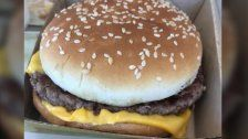 McDonald's wagt größtes Risiko seiner Geschichte