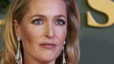"""So freizügig zeigt sich Akte X-Agentin """"Scully"""""""