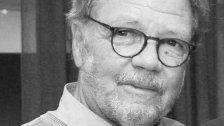 Möbeldesign-Pionier Erwin Höttges ist tot