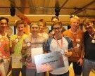 HTL Rankweil sensationell Zweiter, Sportgymnasium Dornbirn Dritter