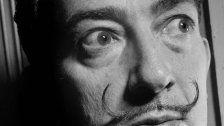 Toter Maler Dalí wird aus dem Grab geholt