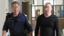 Rumänische Einbrecher durch Haft außer Gefecht