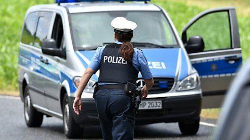 Weißensberg: 22-Jährige getötet - Verdächtiger (34) stellte sich