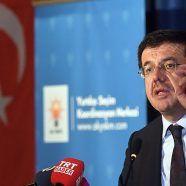 Türkischer Minister darf nicht zu Putschgedenken einreisen