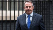 Britischer Minister für Übergangszeit bis 2022