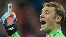 Lahm-Nachfolge: Neuer wird Bayern-Kapitän!