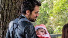 Papa-Monat: Brauchen Väter Rechtsanspruch?
