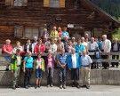 Silbertaler Senioren, ein tolles Erlebnis im Nenzinger Himmel