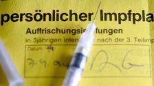 Impfstoffengpässe auch in Vorarlberg
