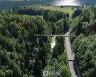 Vorarlberger Unternehmen konstruiert anspruchsvolle Aluminiumbrücken