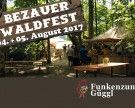 Waldfest Bezau