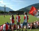 Fußballfest in Schruns