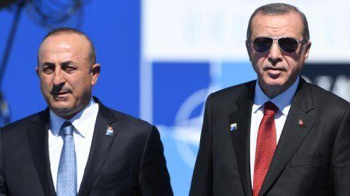 Verhältnis der Türkei mit der EU: Wenig Hoffnung auf Verbesserung