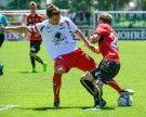 FC Dornbirn hat gegen Wörgl drei Punkte eingeplant