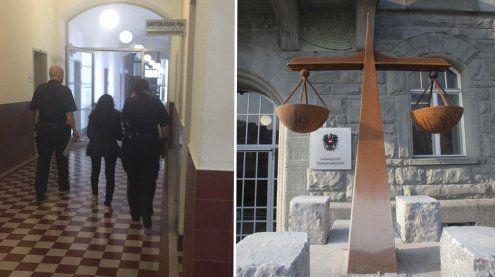 Prozess: Pflegerin plündert Tresor von 92-jähriger Pensionistin