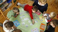 Sind zwei Jahre gratis Kindergarten sinnvoll?