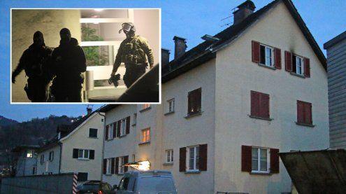 Dealerin erstochen - Mordanklage nach Bluttat in Bregenz