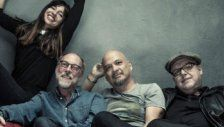 Pixies: Kultband kommt zum poolbar-Festival