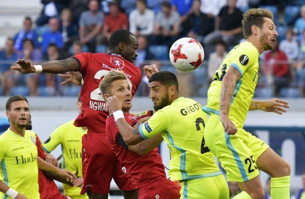 Vorarlberg: Mit dem Fanbus zum Europa League-Kracher des SCR Altach nach Innsbruck