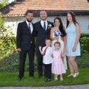 Hochzeit von Kerstin Hopp und Matthias Fasch