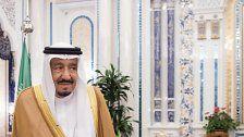Saudi-Arabien öffnet Grenze für Pilger