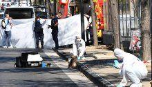 """""""PsychotischerProzess"""" bei Marseille-Verdächtigen"""