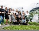 Mundart: Kochen mit elf Vorarlberger Foodbloggern