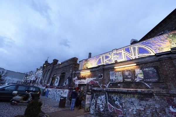 Unwetter: Interpol-Konzert in der Wiener Arena kurz nach Beginn abgebrochen