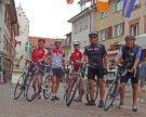 Rad-Team per pedales: Barockstraße – Tour nach Markdorf