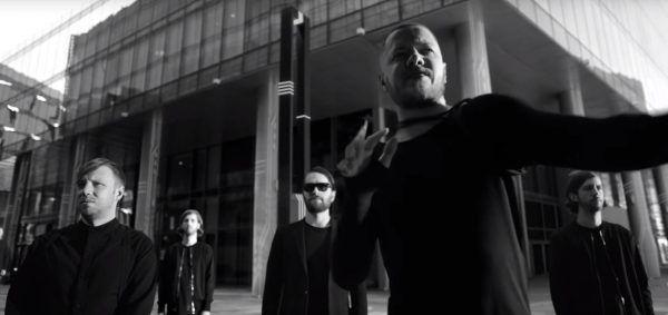 """Antenne Vorarlberg-Hit Tipp der Woche: Imagine Dragons mit """"Thunder"""""""