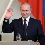 Sind Sie für die neuen Russland-Sanktionen?