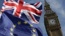 Pause: Nächste Brexit-Runde erst im Dezember