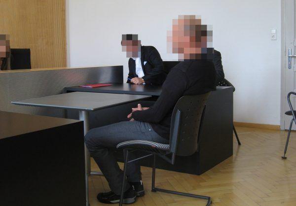 Vorarlberg: Gericht löste Familienkrach
