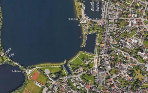 Vorarlberg: Körperverletzung beim Harder Seefest