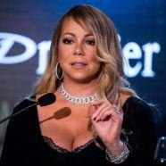 Liebeskummer? Mariah Carey bringt rund 100 Kilo auf die Waage