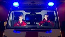 Moped-Lenkerin (17) in Lochau schwer verletzt