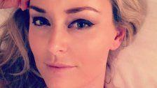 Pikante Nacktfotos im Netz: Vonn wehrt sich