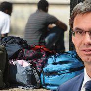 123 Vorarlberger Asylberechtigten wurde die Mindestsicherung gekürzt