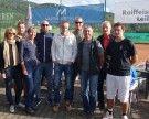 Lochauer Tennismeister ermittelt