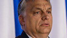Orban übt Kritik an EU-Einwanderungspolitik