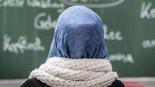 Muslime fühlen sich Österreich wenig nah