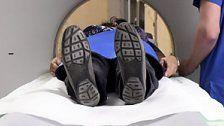 Wartezeiten auf CT und MRT deutlich gesunken