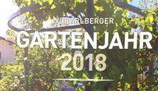 Vorarlberger Gartenjahr