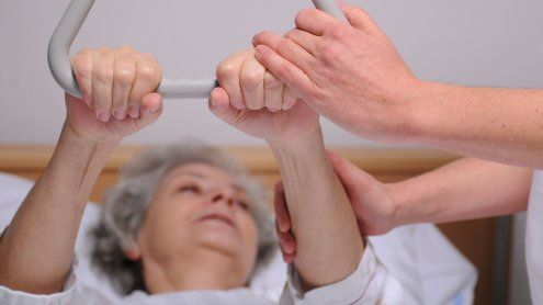 Gefälschte Pflegezertifikate möglicherweise auch im Ländle