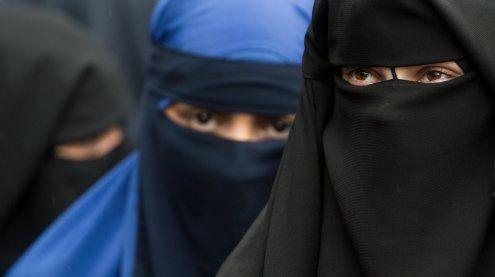 """""""Burka-Verbot"""": Ländle-Polizei setzt auf """"sensibles Vorgehen"""""""