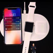 iPhone, Watch und Co.: Die Apple Keynote 2017