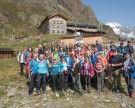 Landestour der Naturfreunde Vorarlberg